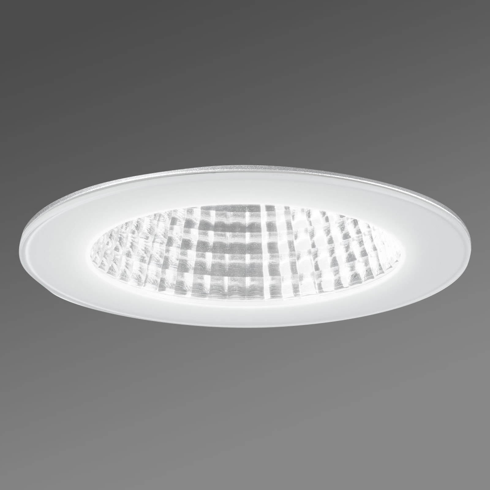 LED inbouwspot IDown 13, spatwaterdicht