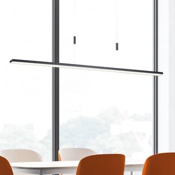 Bopp Baseline LED-Hängeleuchte, höhenverstellbar