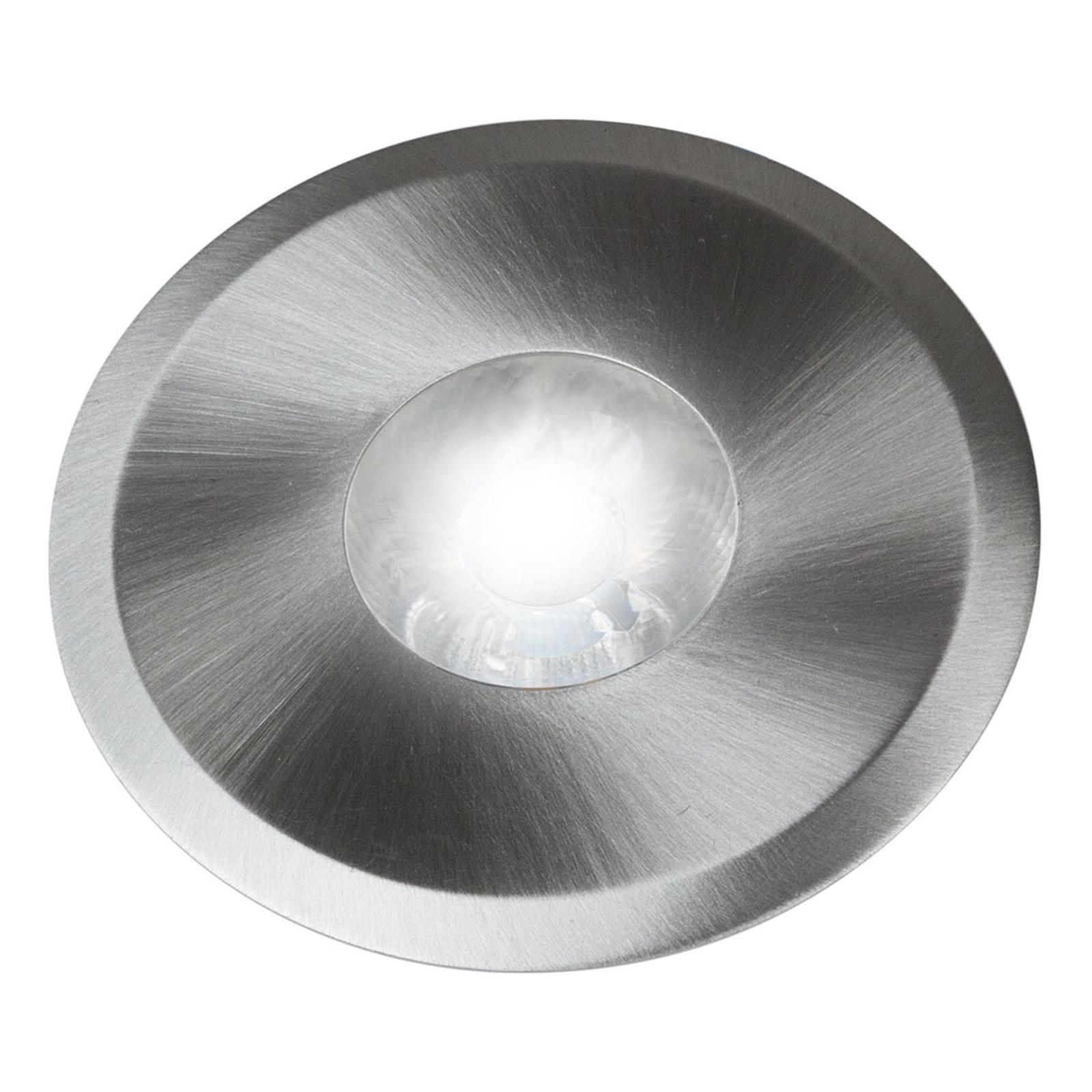 Reflektor wpuszczany LED Austin okrągły