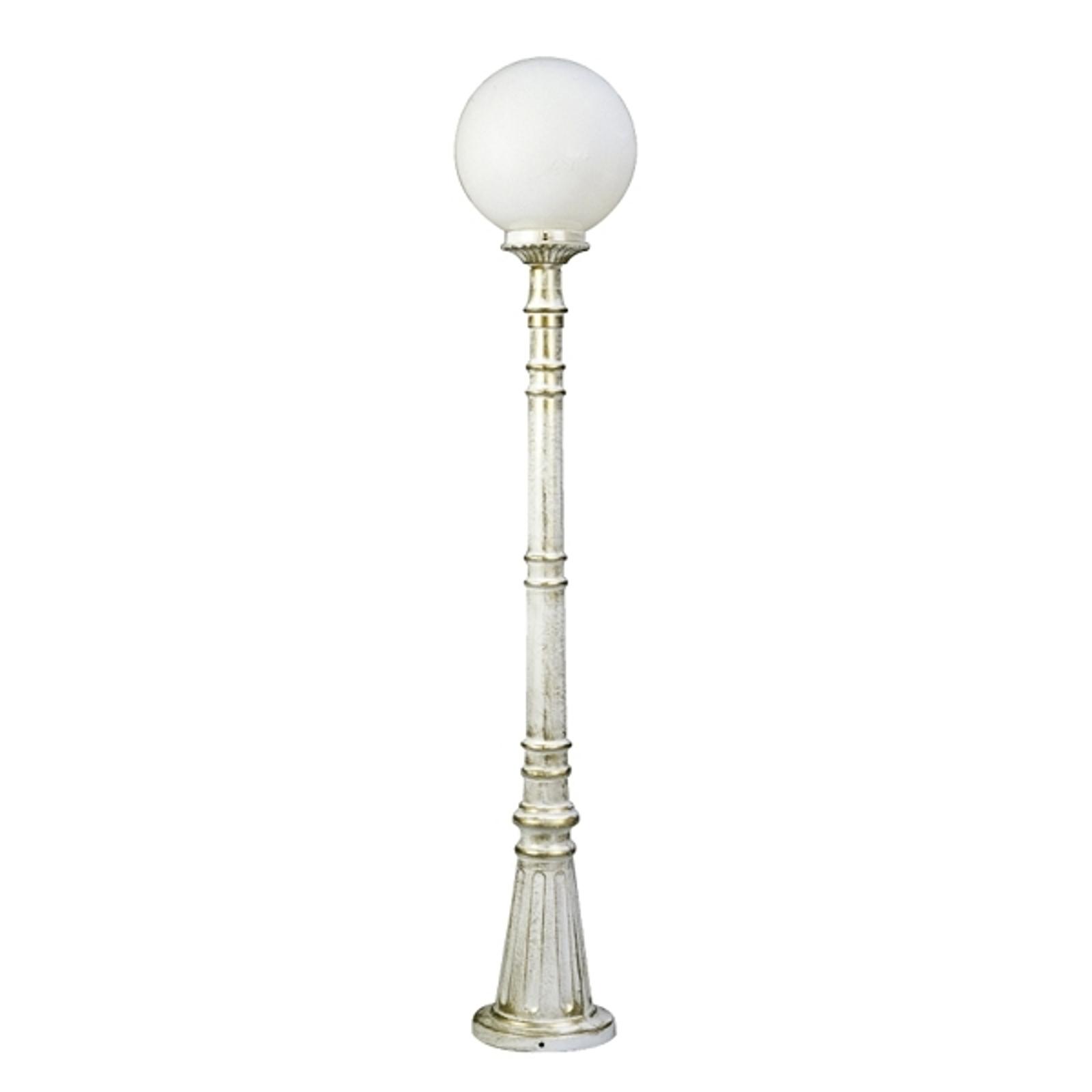Dekoracyjny słupek oświetleniowy GOL 161
