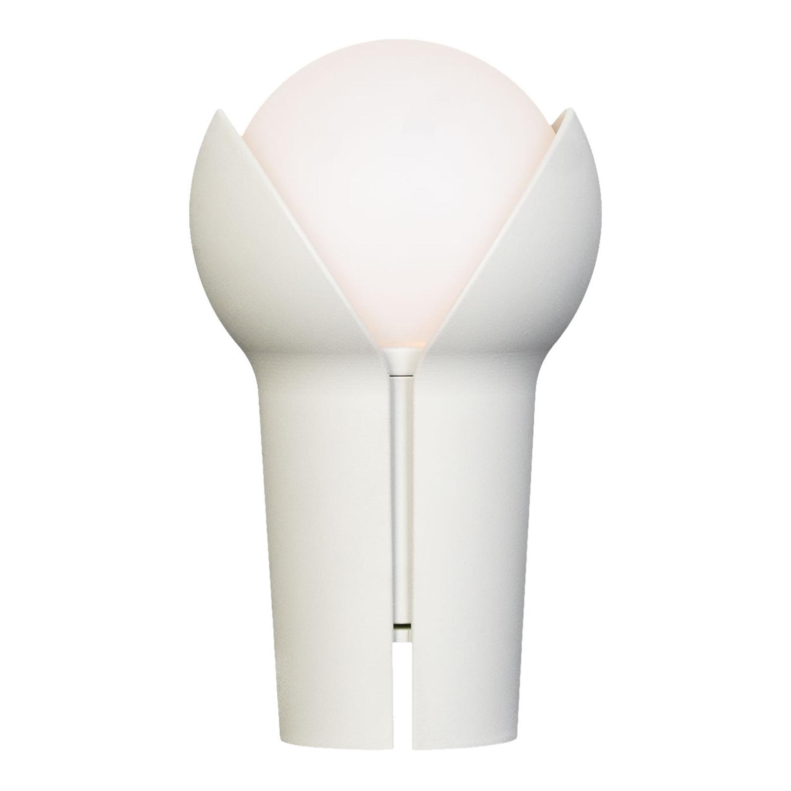 Innermost Bud lampe à poser LED, portable, Ash