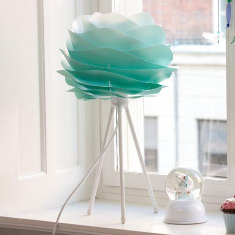 UMAGE Carmina Mini lámpara de mesa blanco
