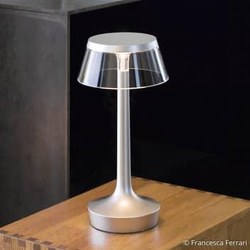 LED bordlampe Bon Jour unplugged med batteri