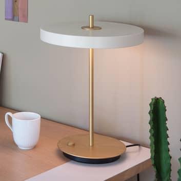 UMAGE Asteria table LED tafellamp USB-aansluiting