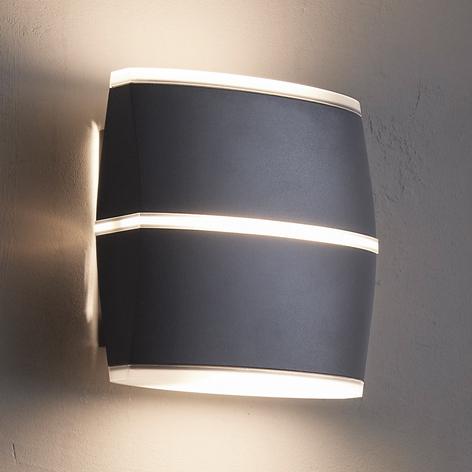 Perafita - LED-Außenwandleuchte in moderner Form