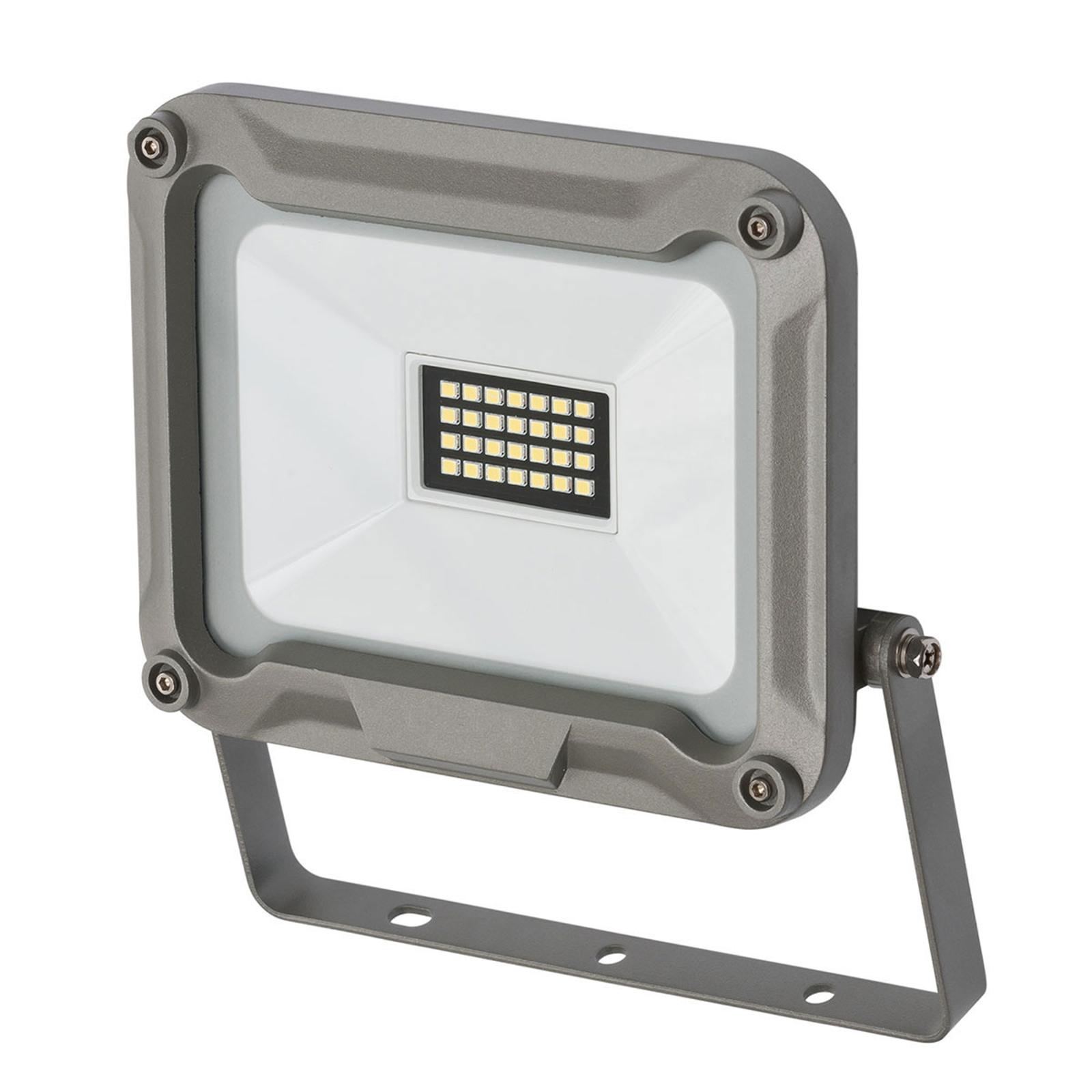 LED buitenspot Jaro voor de montage IP65 20W