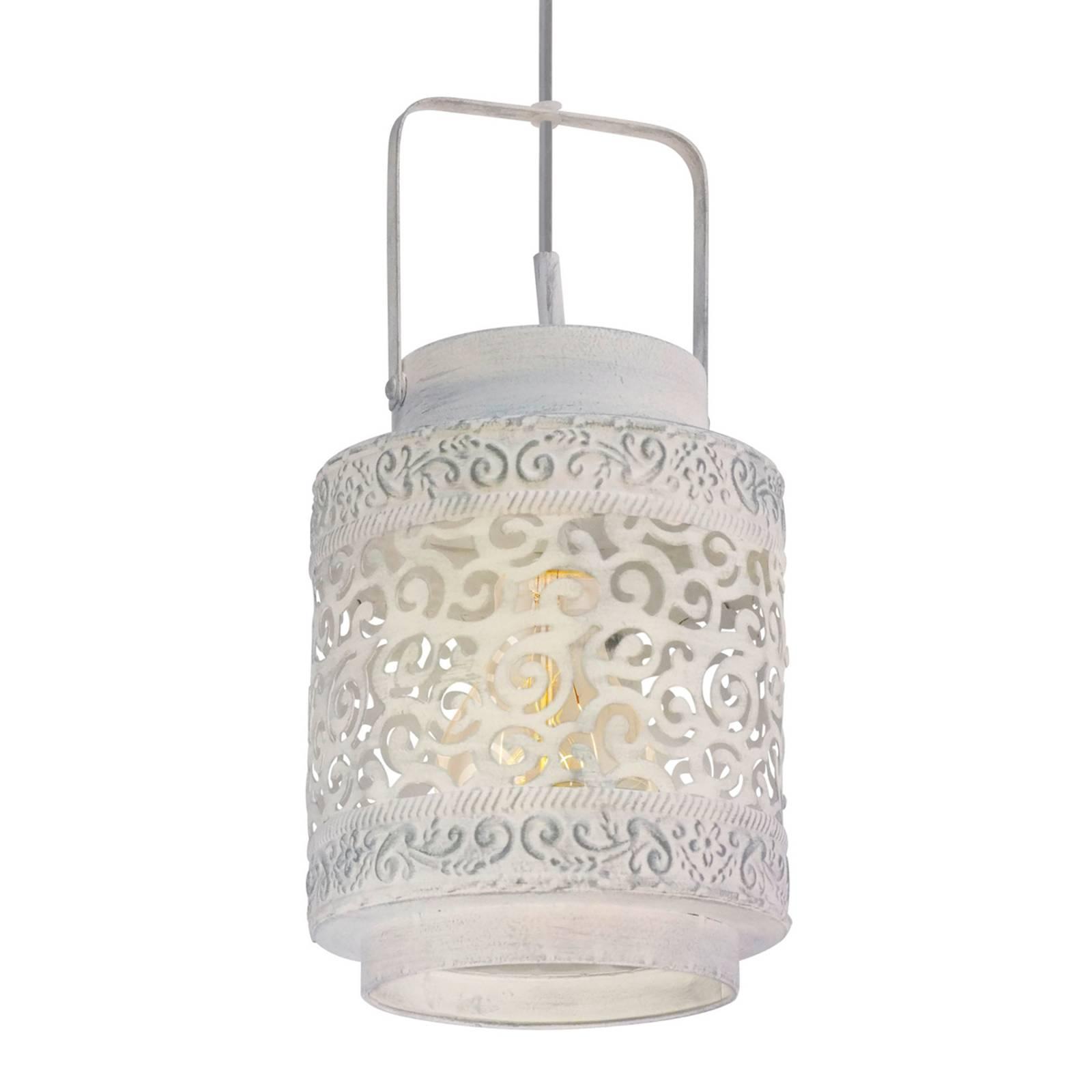 Lantaarn hanglamp Mariola
