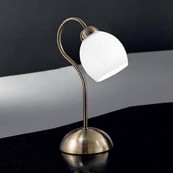 Stolní lampa Doma