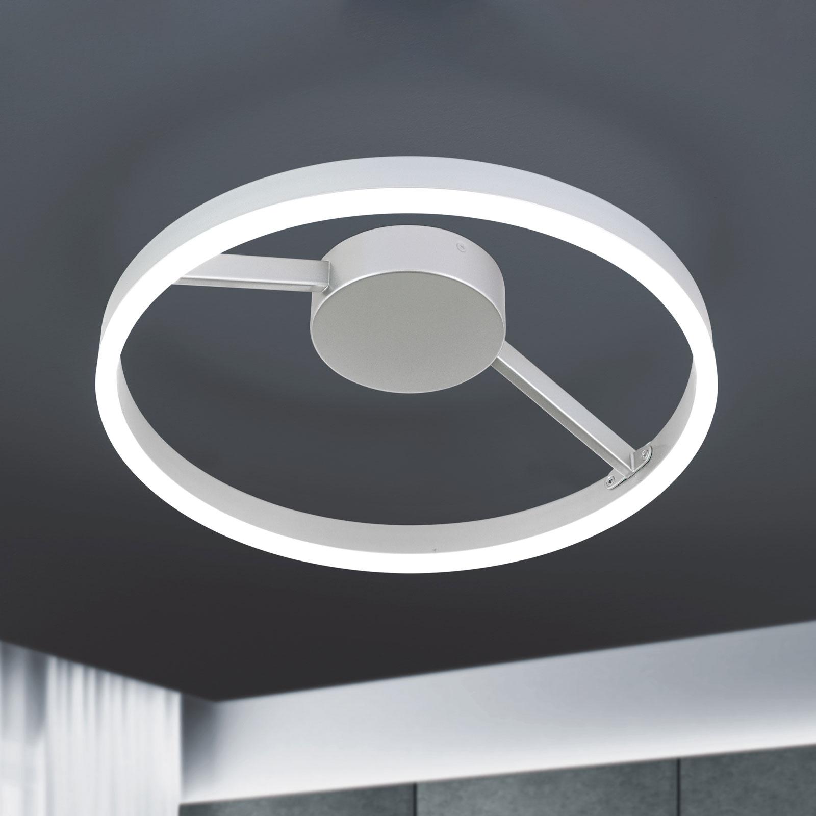 LED-taklampe Robert, Ø 40 cm