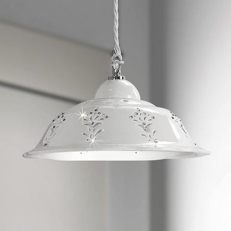 Lámpara colgante Guiliano