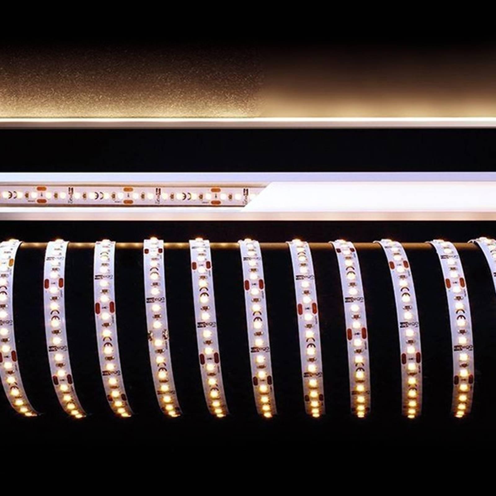 Strip LED flessibile, 100 W, 500x1x0,2 cm, 2.700 K