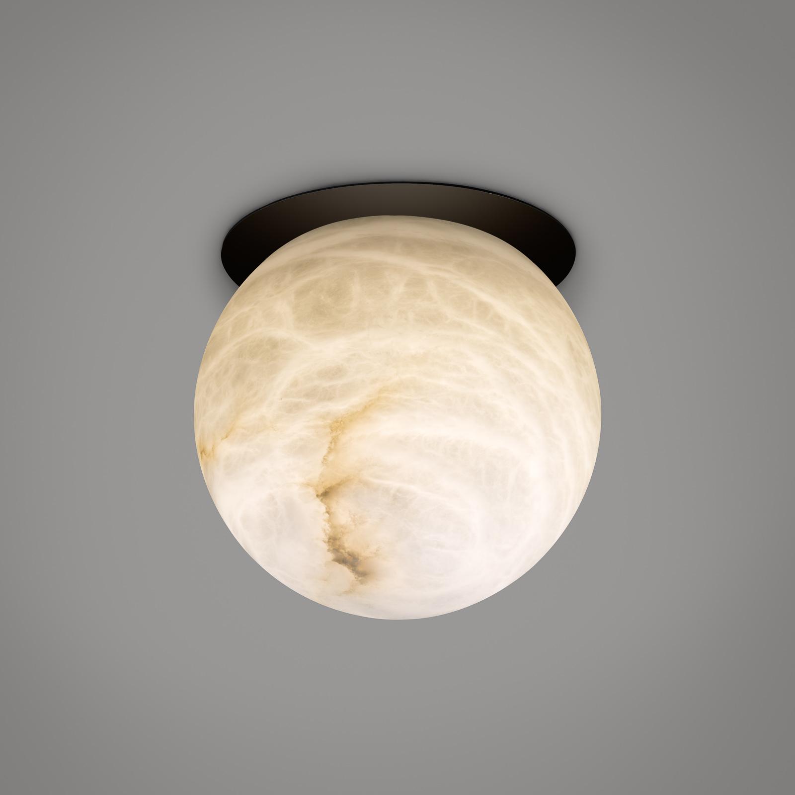 Innfelt LED-takspot Tribeca downlight