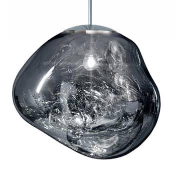 Melt – lampa wisząca, pełna zalet