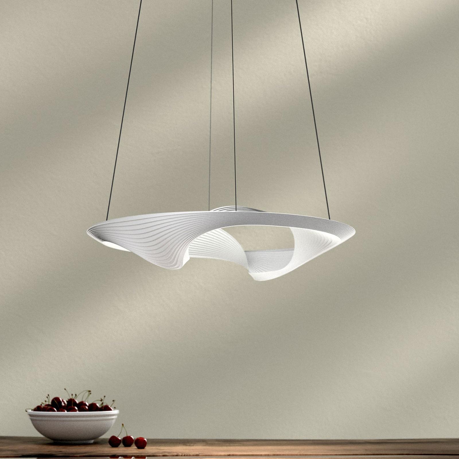 Cini&Nils Sestessa Cabrio dimbar LED-hengelampe