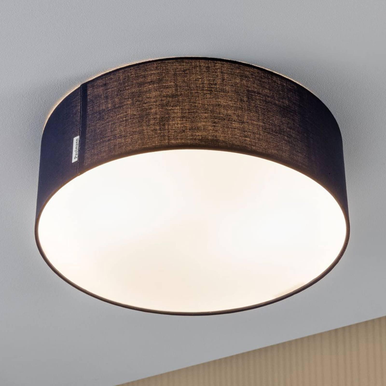 Paulmann Mari lampa sufitowa, niebieska