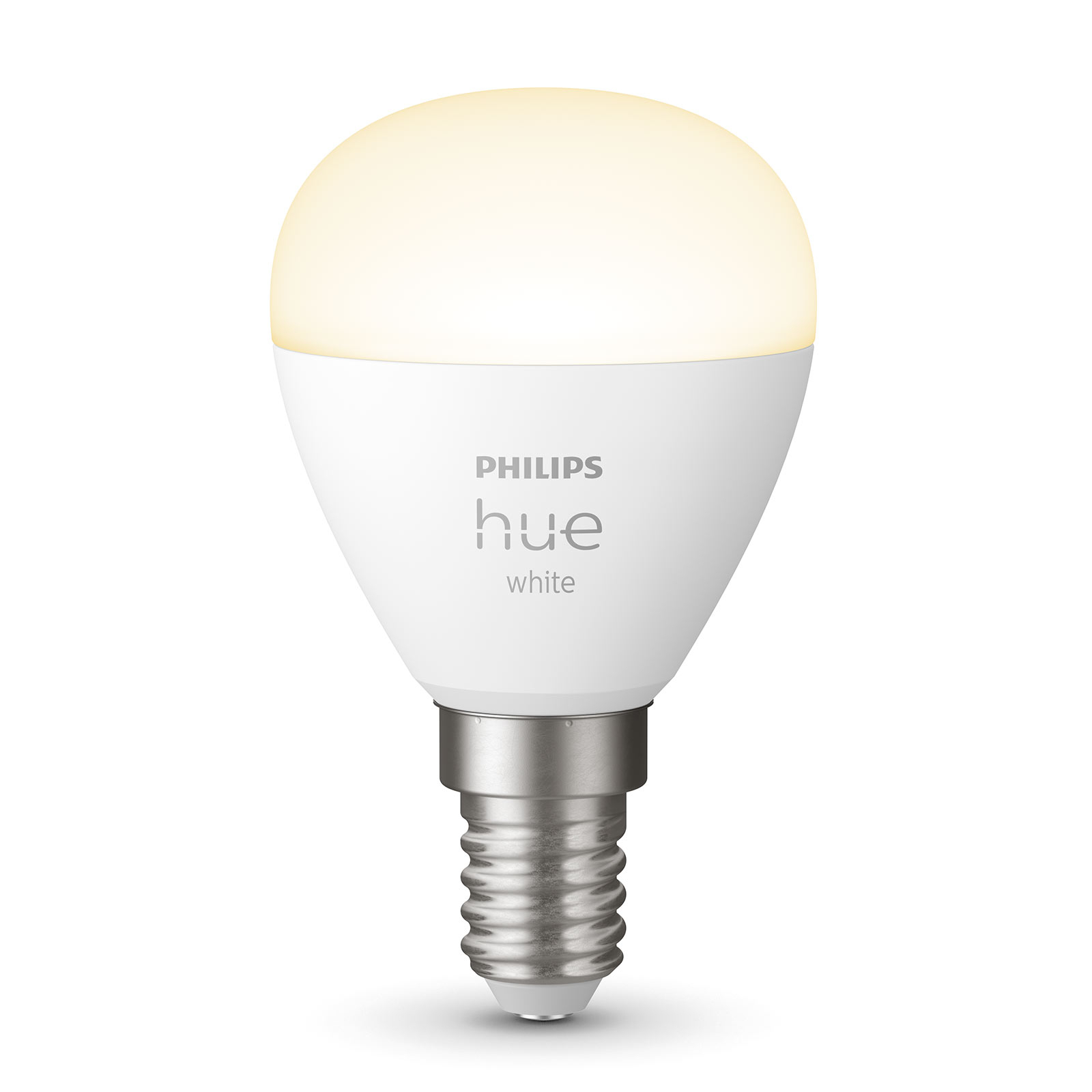 Philips Hue White LED-Tropfenlampe E14 5,7W 2.700K kaufen