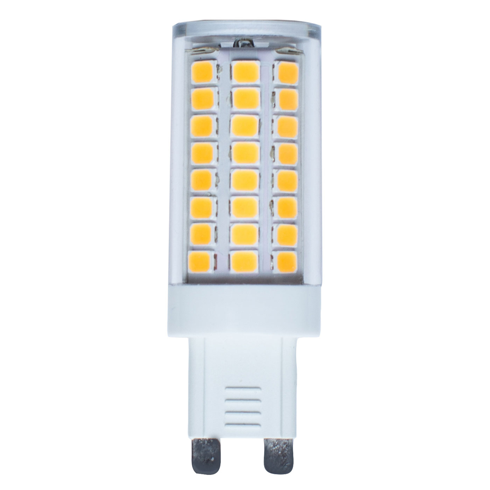 Żarówka sztyft LED G9 4,8W 2800 K 600lm