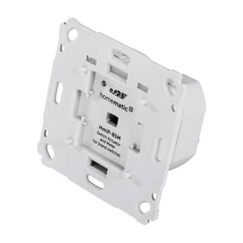 Homematic IP actuador encendido-medida interruptor