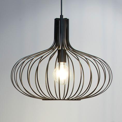 Kooi-hanglamp Manuela, 50 cm