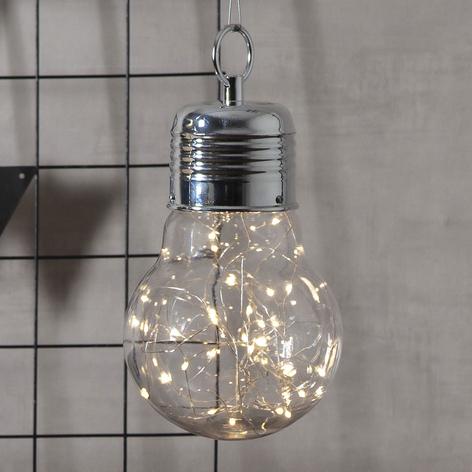 LED sfeerlamp Bulby