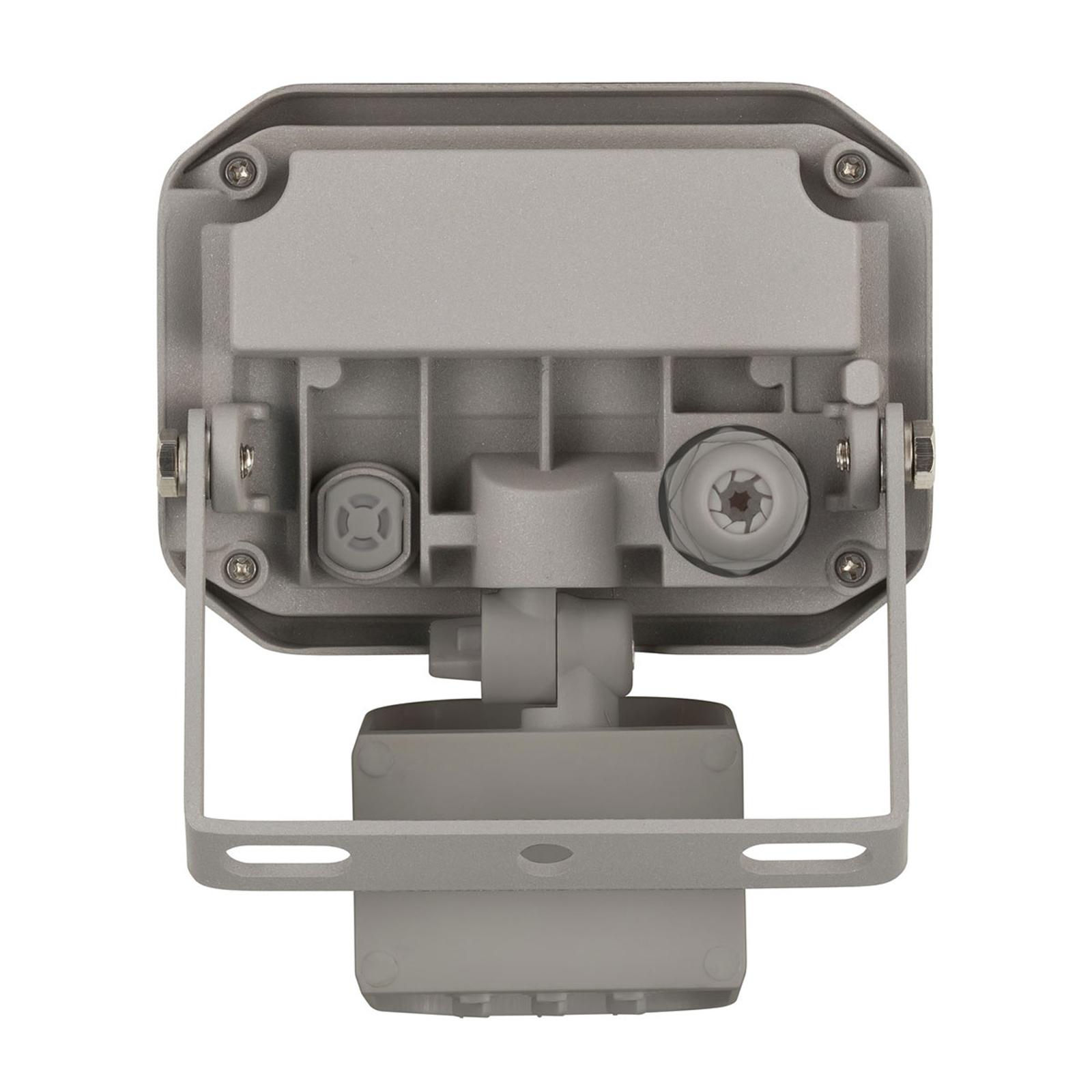 LED-Außenstrahler AL mit IR-Sensor IP44 30W