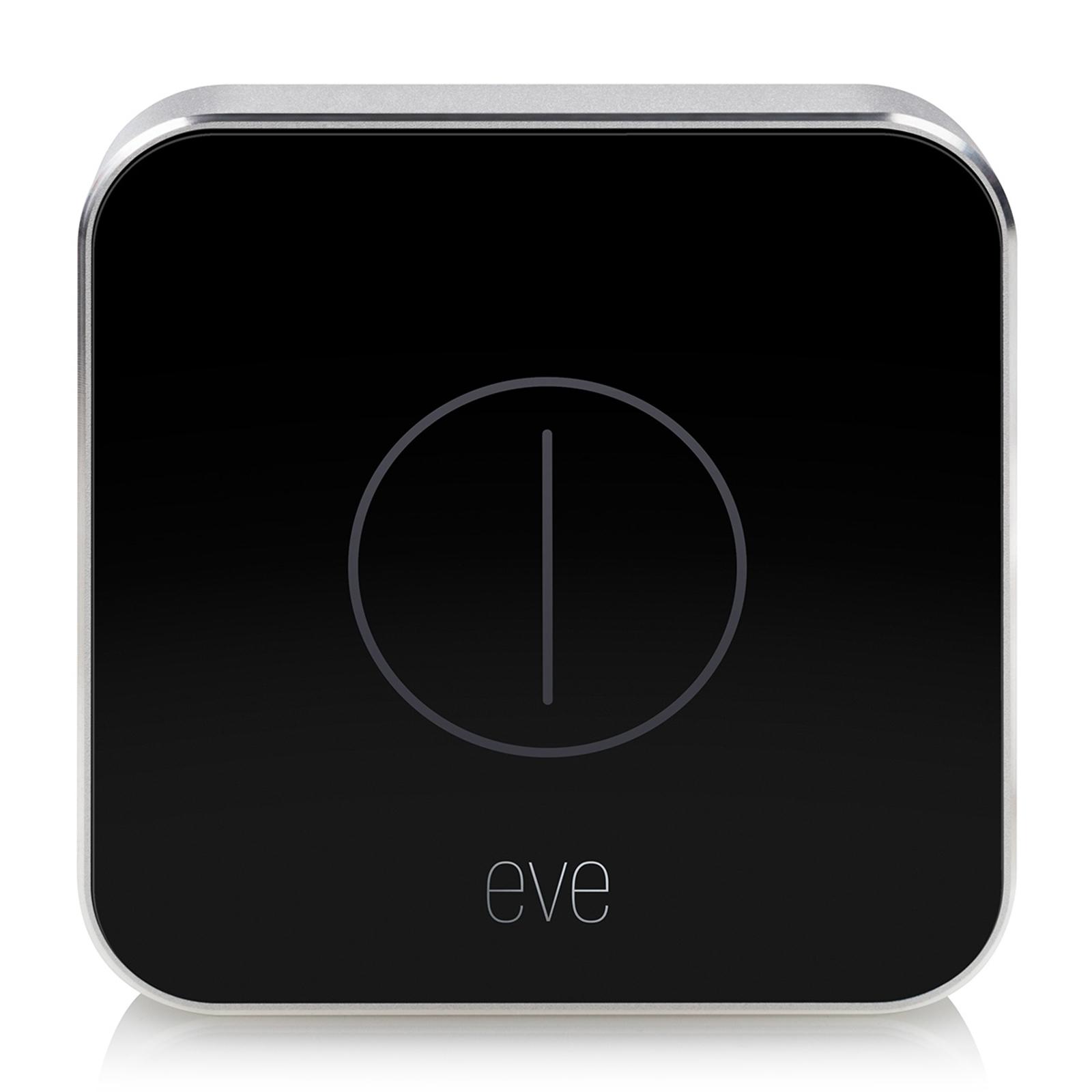 Eve Button Fernbedienung für Apple HomeKit-Geräte