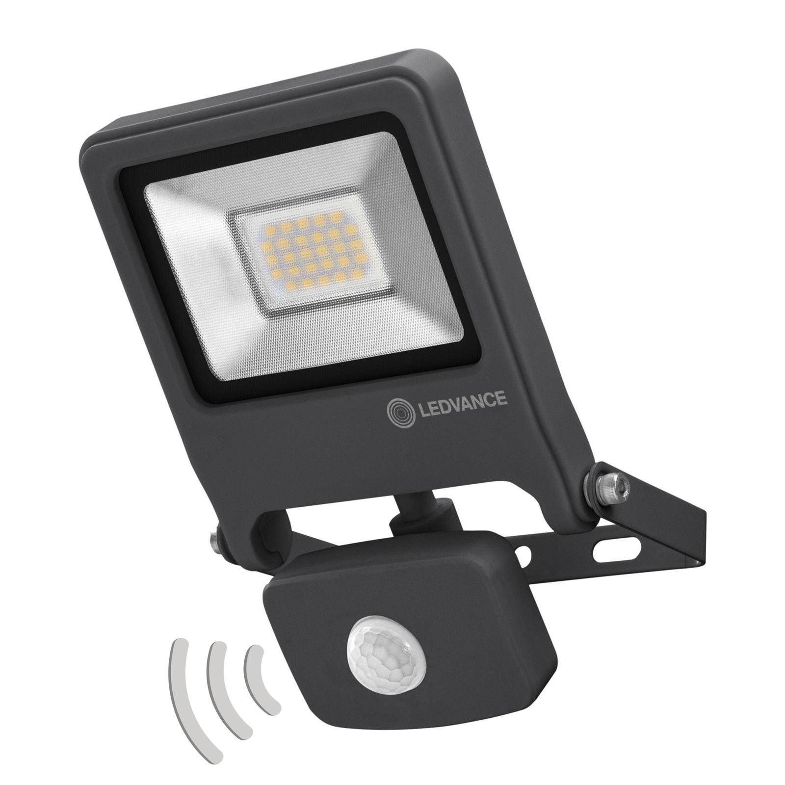 LEDVANCE Endura Flood sensor buitenspot 840 DG 20W
