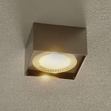 Závěsné světlo Punchray, tři žárovky