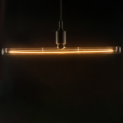 SEGULA ampoule LED E27 12W tube 50cm dimmable