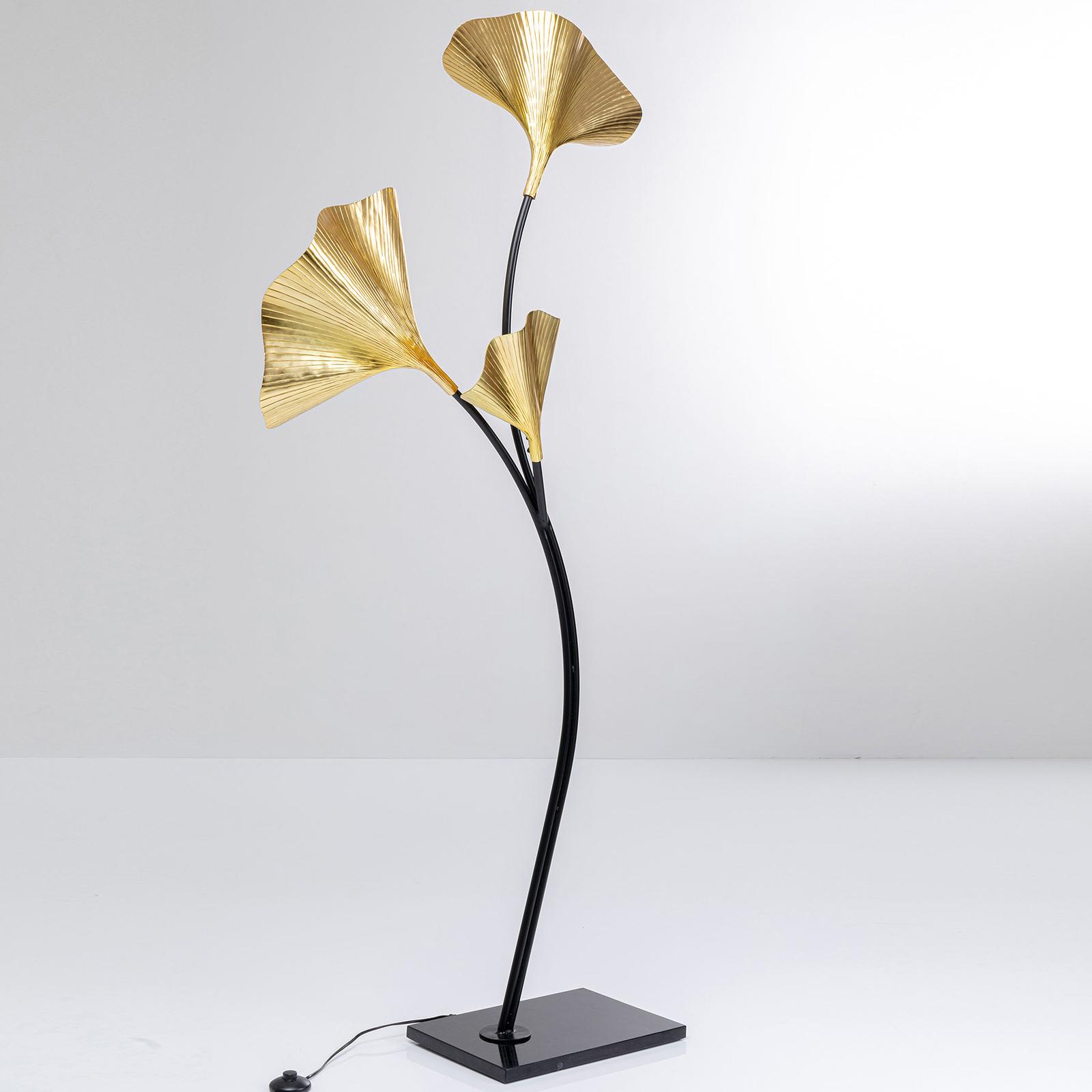 KARE Gingko Tre lampa stojąca, wysokość 182 cm