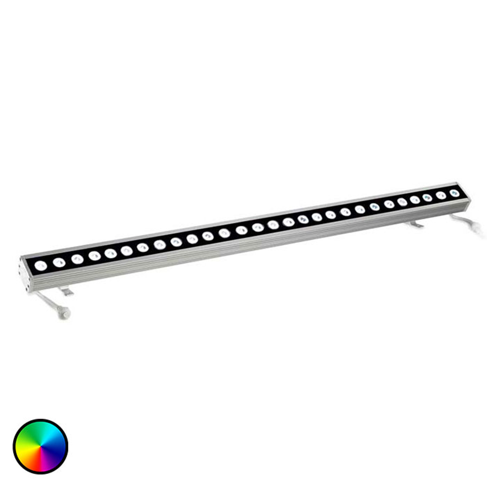 LEDS-C4 Tron Außenwandleuchte RGB-LED
