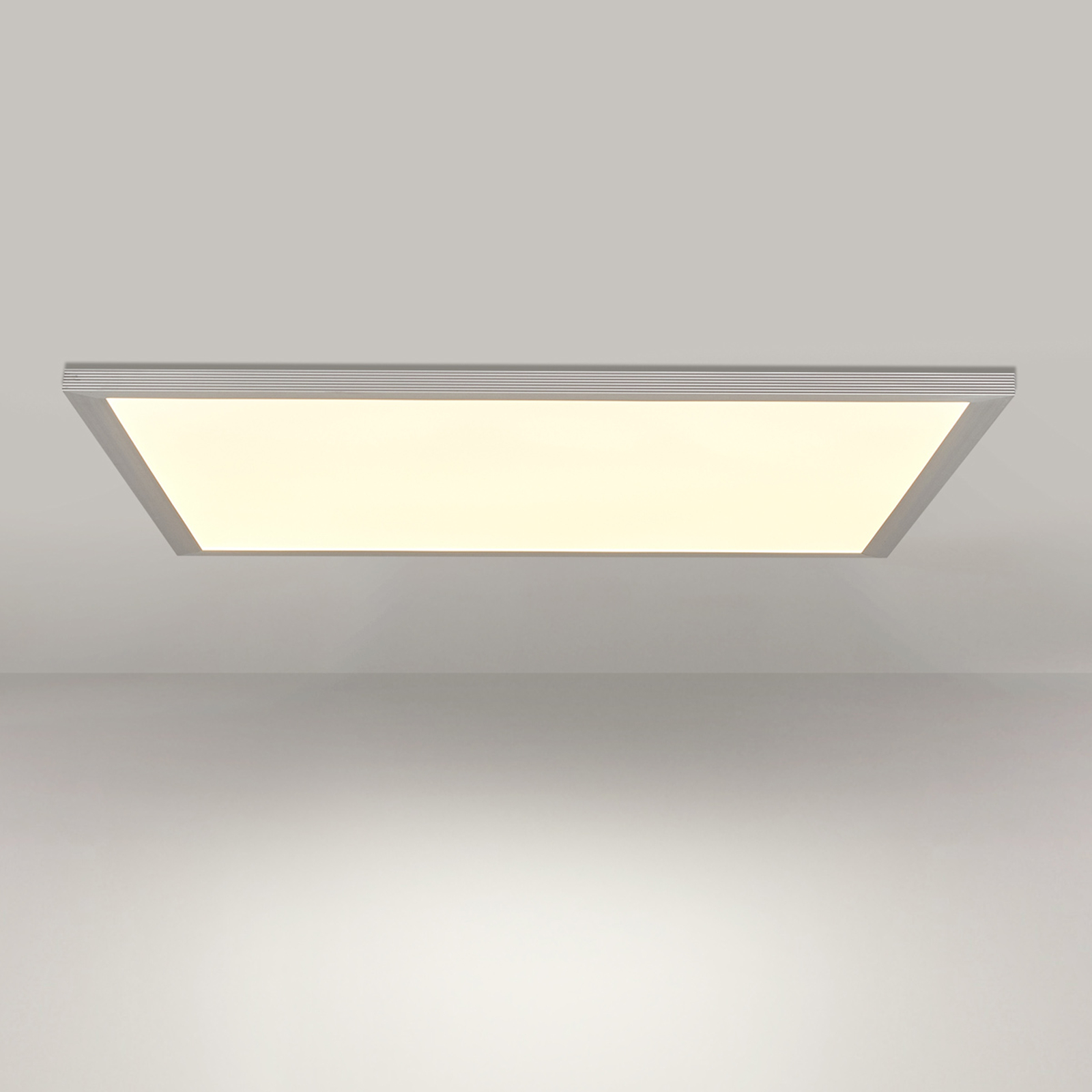 Kwadratowy panel All-in-One-LED, 3.800 K