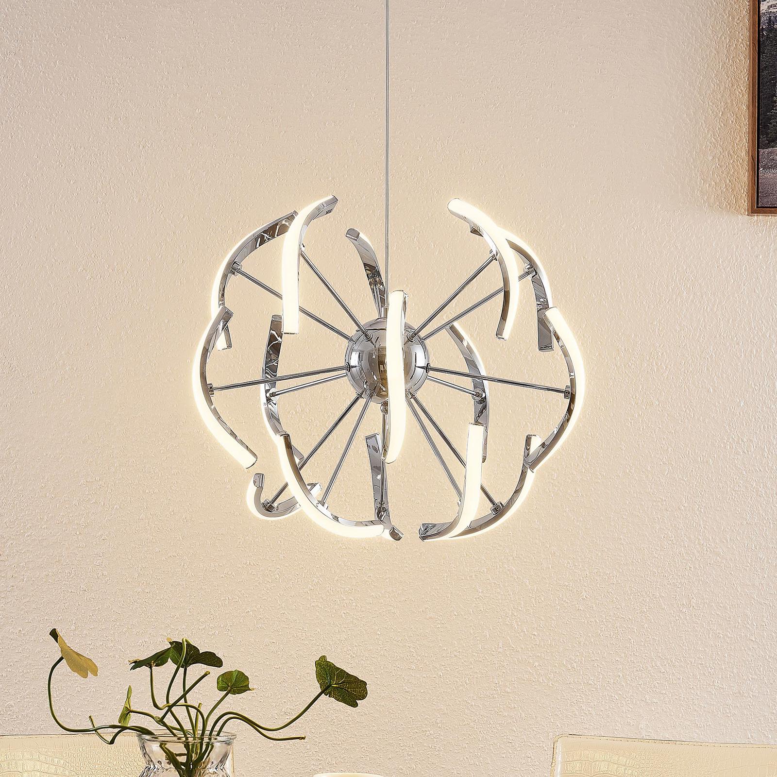 Lindby Jesslynn LED-hengelampe