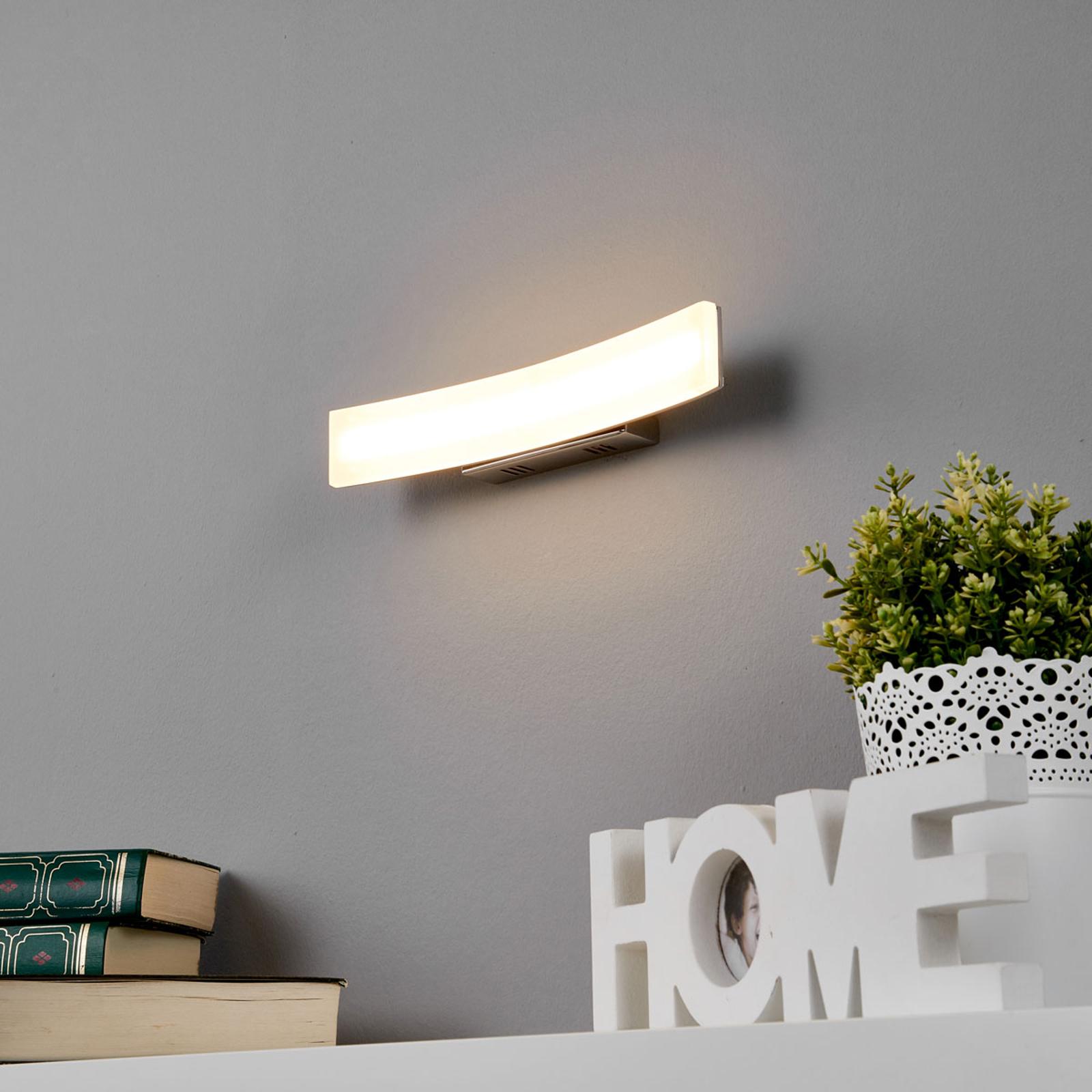 LED-Wandleuchte Lorian