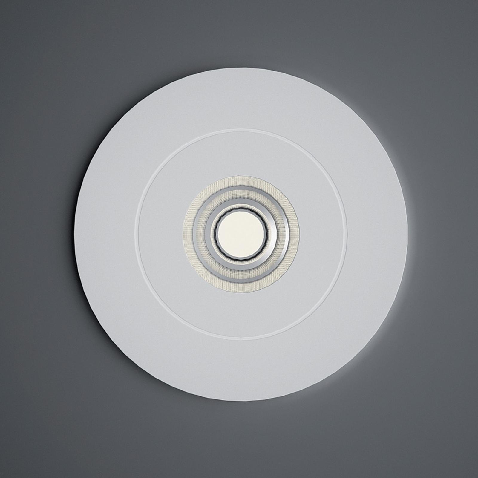 Milan Bridge - luce LED da incasso sferica