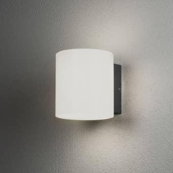 Applique LED esterni Foggia, 2 luci
