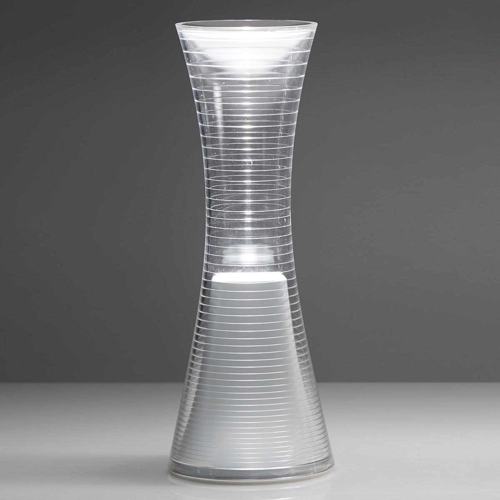 Artemide Come Together lampe à poser LED blanche