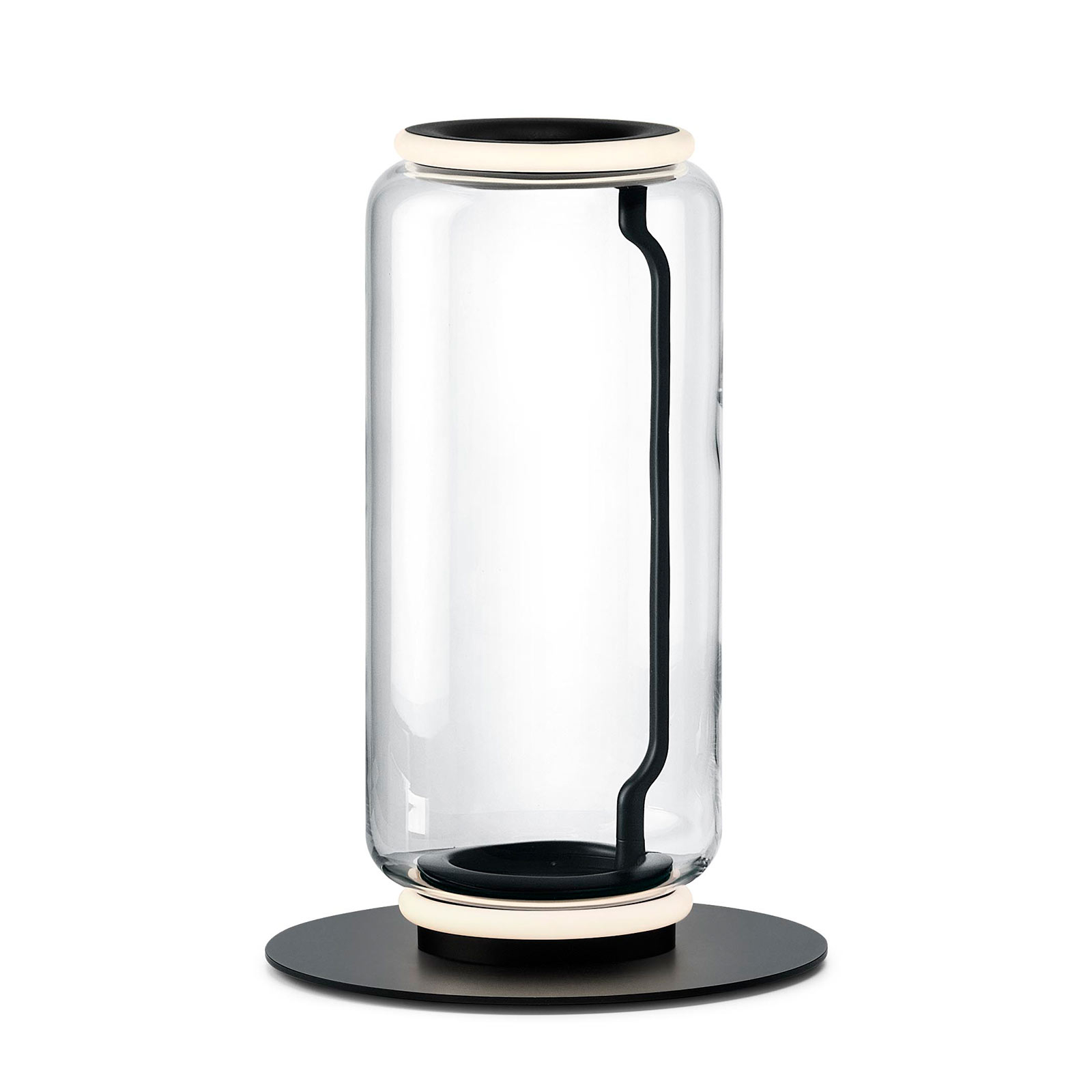 FLOS Noctambule 1 High Cylinder, small base