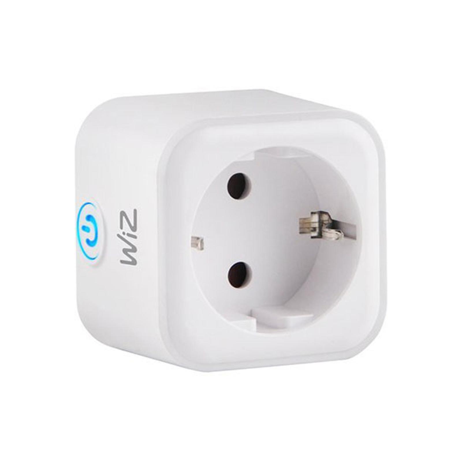 WiZ Smart Plug Steckdosenstecker