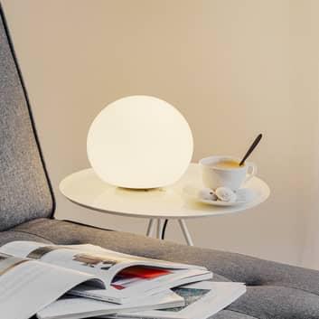 WEVER & DUCRÉ Dro 2.0 lampe à poser noire-blanche