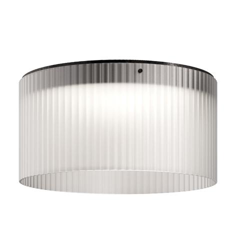 Kundalini Giass - plafón LED Ø 50 cm