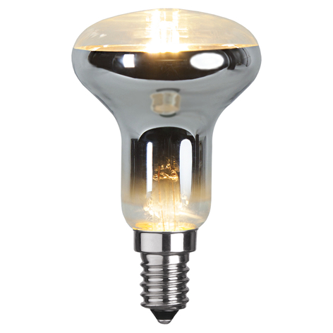LED-Reflektor E14 R50 2,5W 2.700K klar