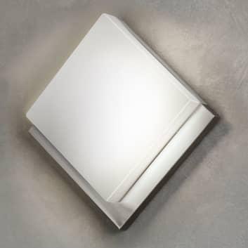 Rombeformet LED-udendørsvæglampe Infesto 1