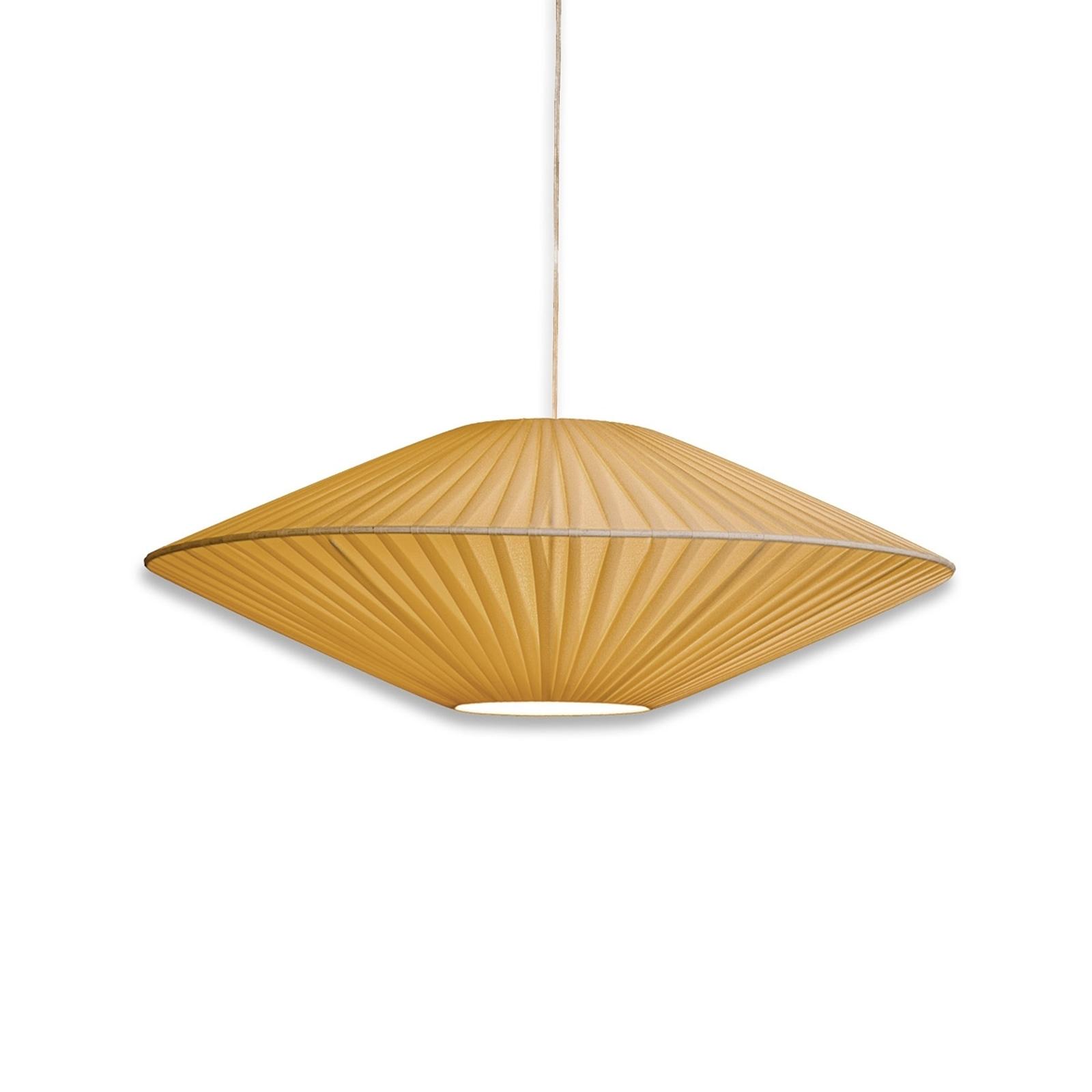 Ponadczasowa lampa wisząca Astra 45 cm