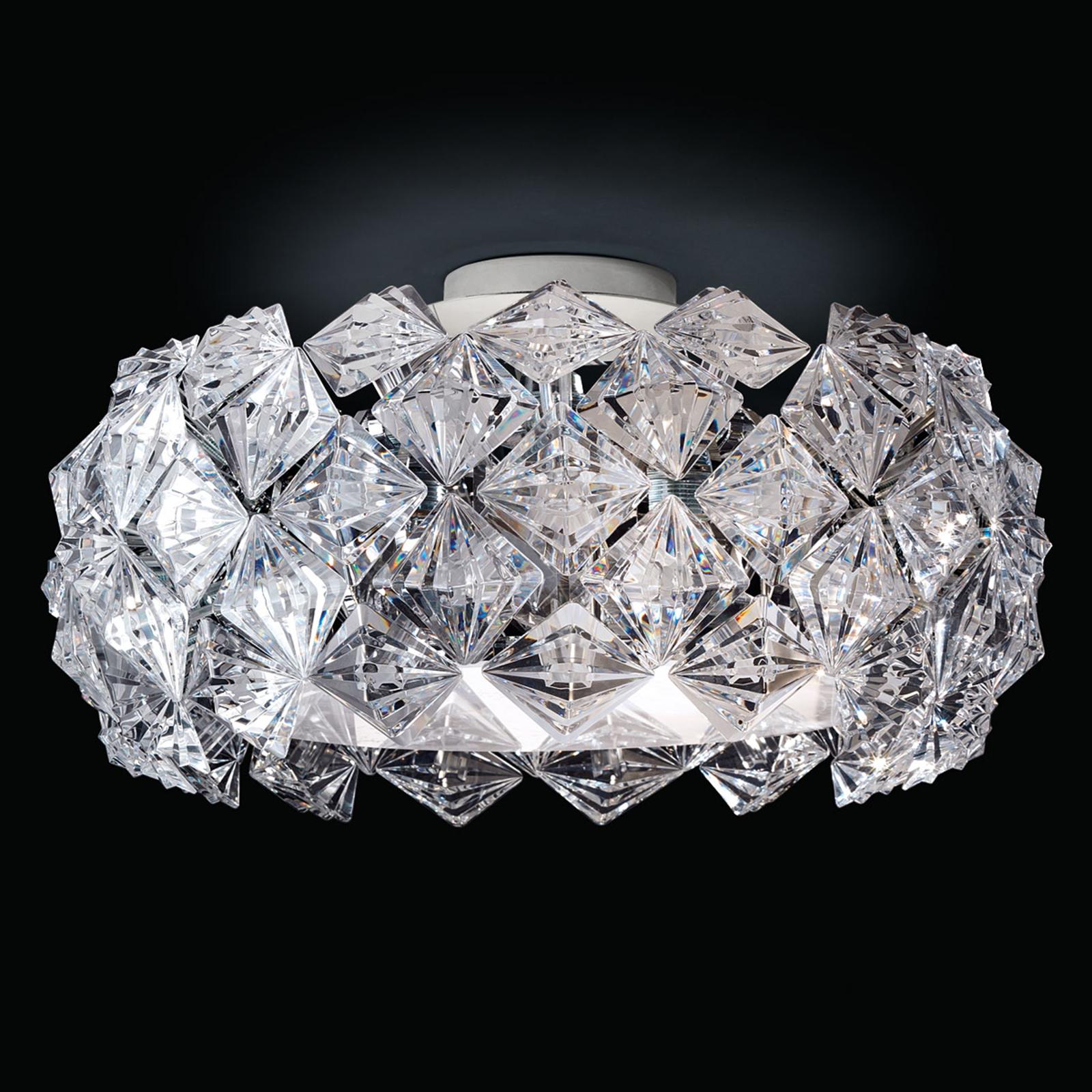 Plafoniera Prisma 52 cm