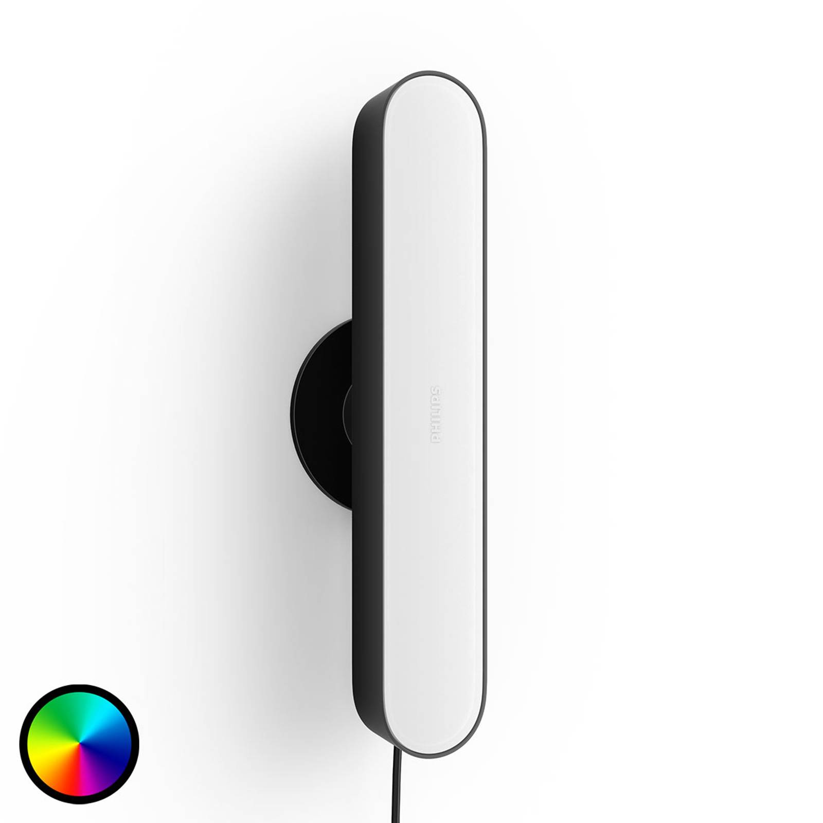 Philips Hue Play Lightbar, utvidgning 1 svart