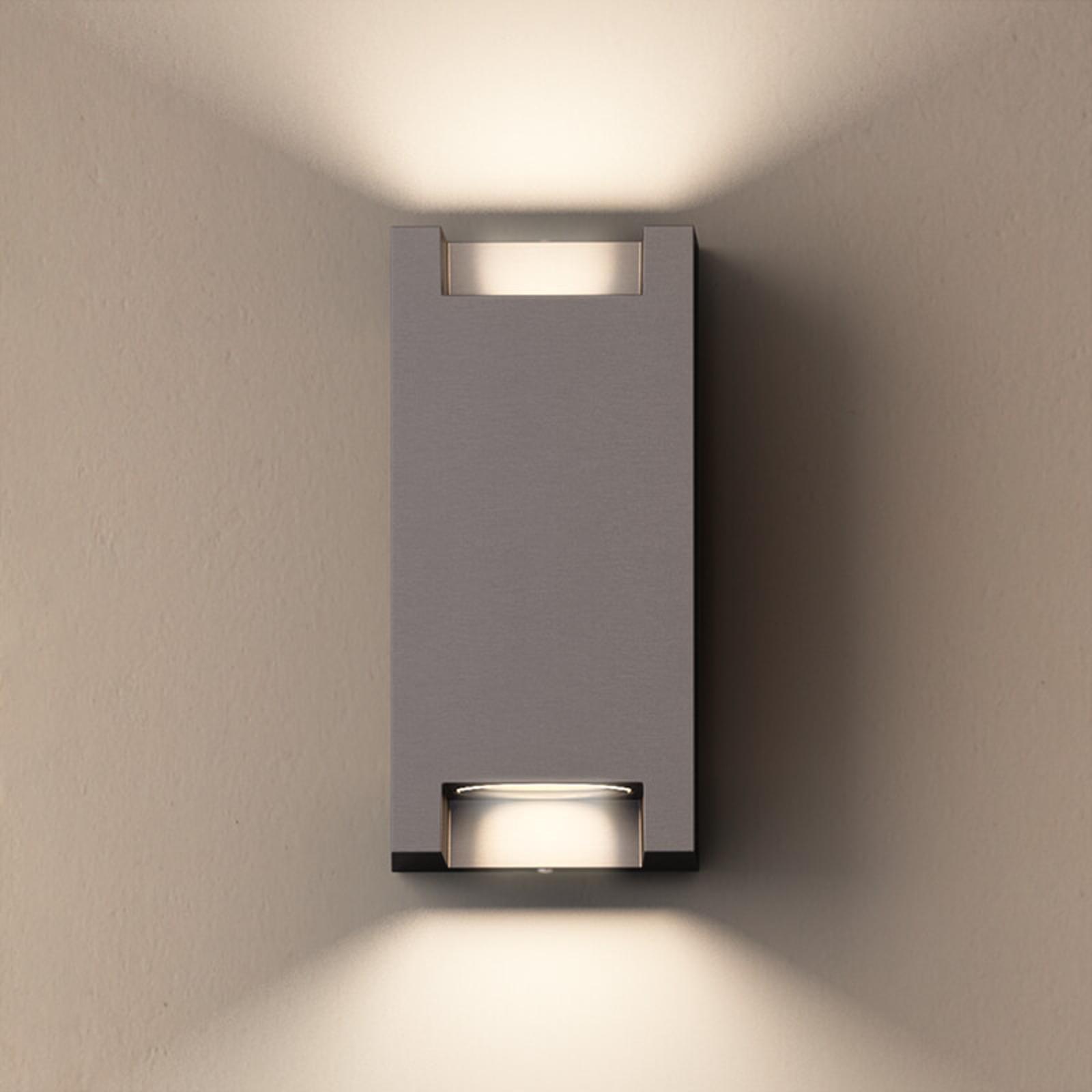Philips myGarden Trowel Außenwandlampe