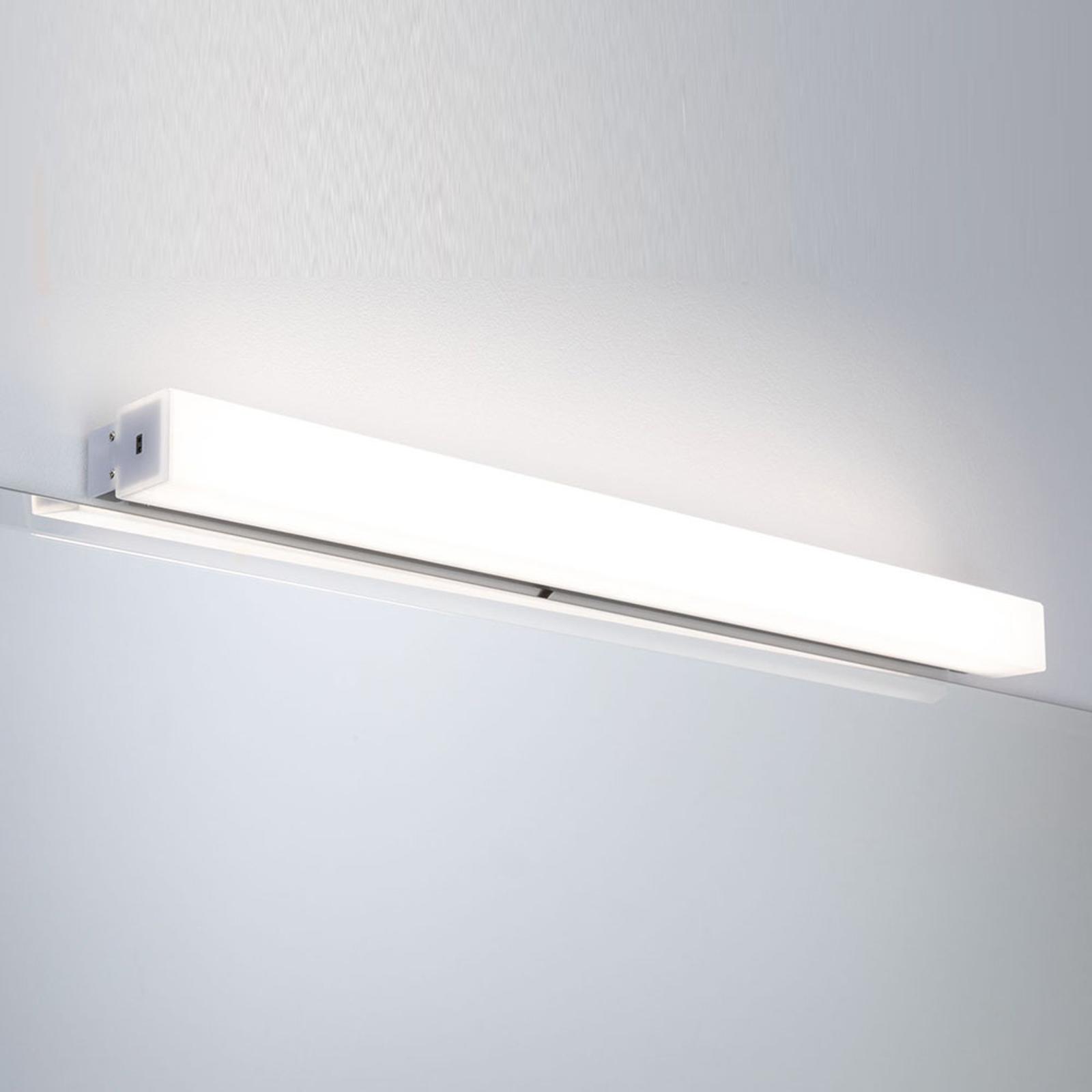 Paulmann HomeSpa Luno LED-speillampe, 60 cm