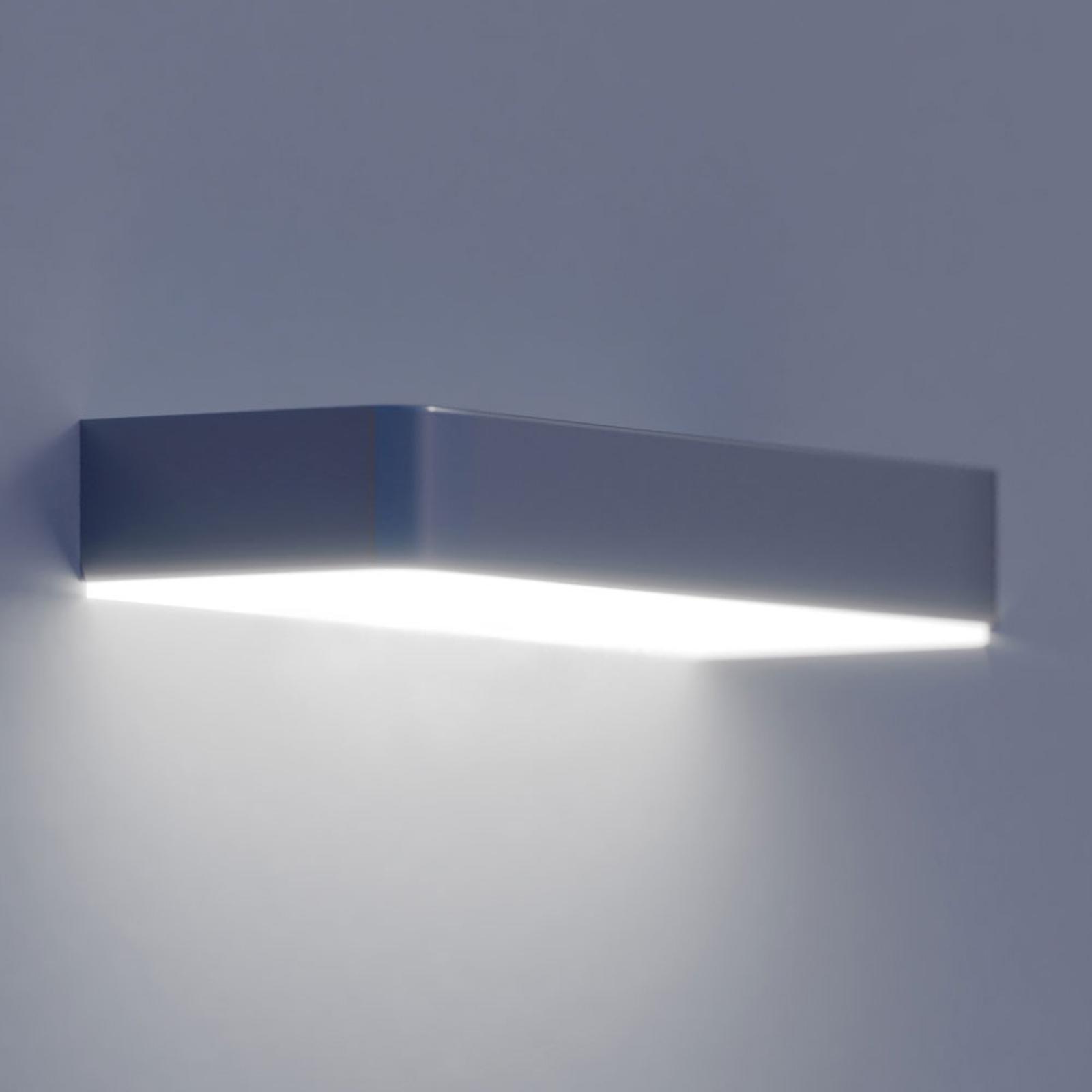 STEINEL XSolar SOL-O utendørs vegglampe antrasitt