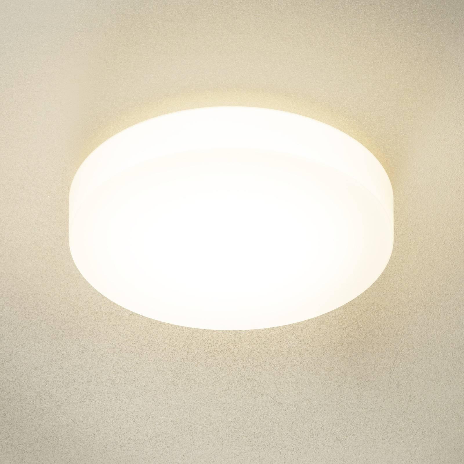 BEGA 23297K3 LED plafondlamp, 3.000K